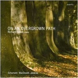on-an-overgrown-path