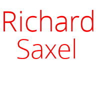 Richard Saxel